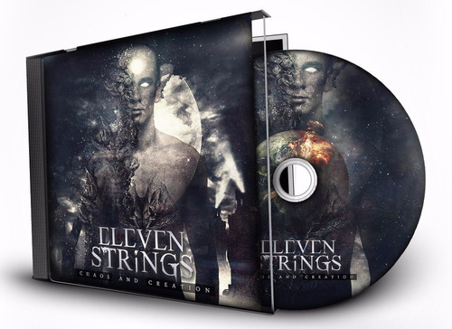 cd eleven strings: chaos and creation