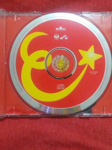 cd eliana: a força do mestre - 2001 (autografado)