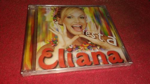 cd eliana festa - original