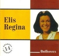 cd elis regina brilhantes 14 grandes sucessos columbia