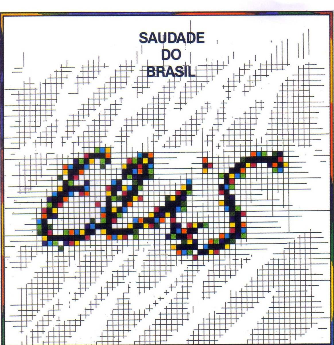 """Projeto """"Resgate Musical de Millennials FCBR"""" - Arranjos Nacionais anos 80 - Página 2 Cd-elis-regina-saudade-do-brasil-D_NQ_NP_14235-MLB200939248_4074-F"""
