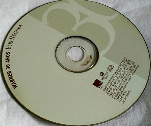 cd elis regina (warner 30 anos) hbs