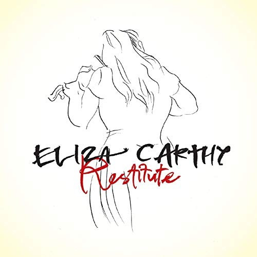 cd : eliza carthy - restitute