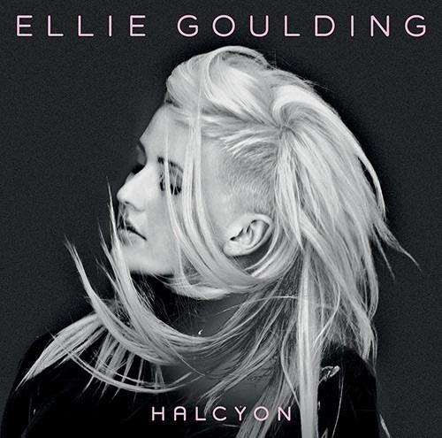 cd ellie goulding - halcyon (2012) * lacrado * original raro