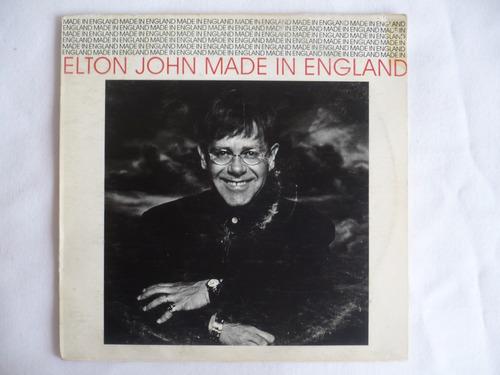 cd elton john - made