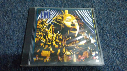 cd emf stigma en formato cd,excelente titulo