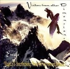 cd emile visitors from other dimensions