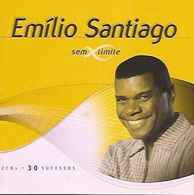 DE SANTIAGO CD BAIXAR BRASILEIRA EMILIO AQUARELA
