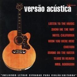 cd - emmerson nogueira - versão acústica - lacrado