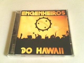 cd engenheiros do havaii - alivio emediato