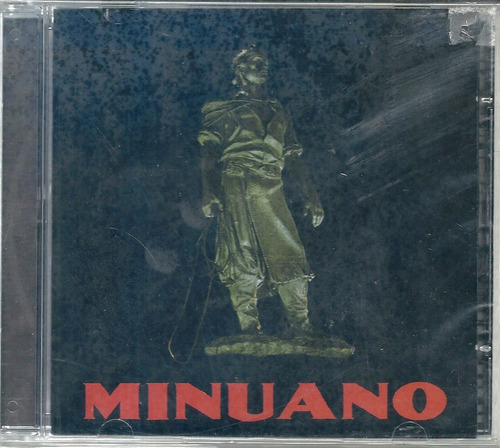 cd-engenheiros do hawaii- minuano