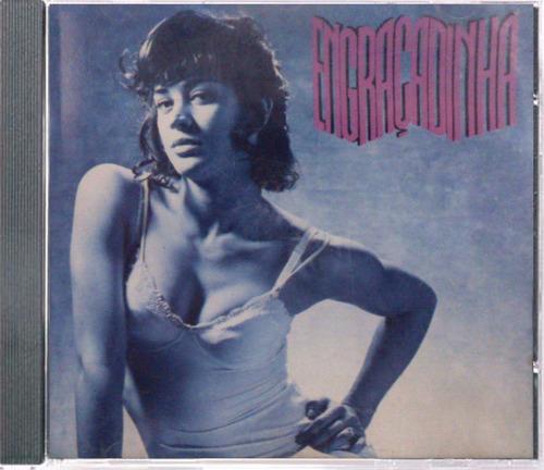 cd engraçadinha trilha sonora da minissérie1994 'original'