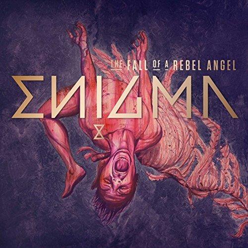cd : enigma - fall of a rebel angel (united kingdom -...