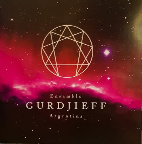 cd ensamble gurdjieff argentina... musica objetiva