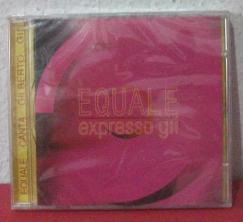 cd equale - expresso gil pra depois do ano 200 albatroz