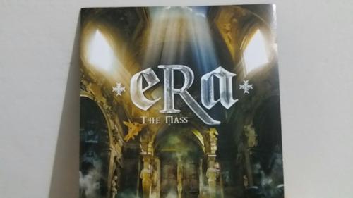 cd  era - the mass