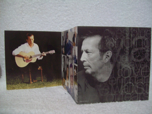 cd eric clapton- clapton chronicles- the best eric clapton