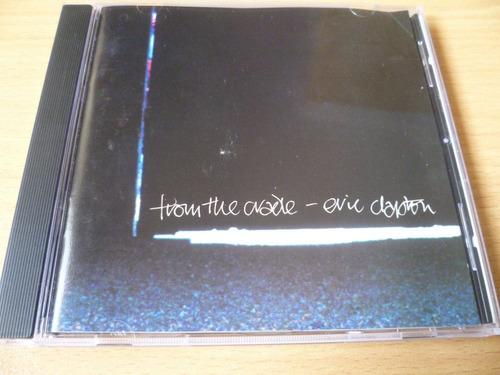 cd eric clapton from the cradle como nuevo cream (top music)