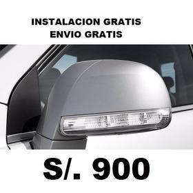 Cd Espejo Chevrolet Captiva 2010-16 Instalacion Gratis
