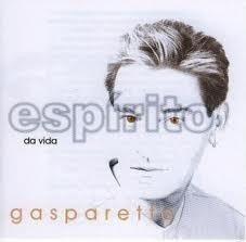 cd   espirito da vida  -  gasparetto  -  b276