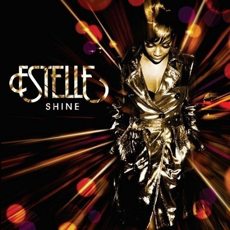 cd   estelle   -    shine  -  importado  -   b32