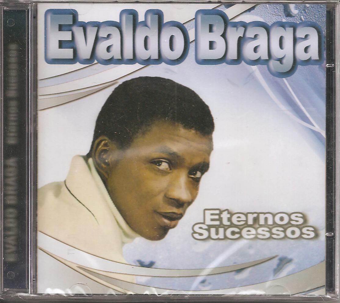 cd evaldo braga 20 sucessos