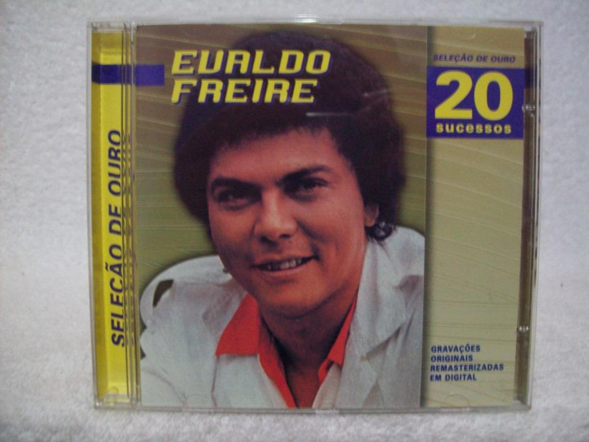 cd evaldo freire 20 sucessos