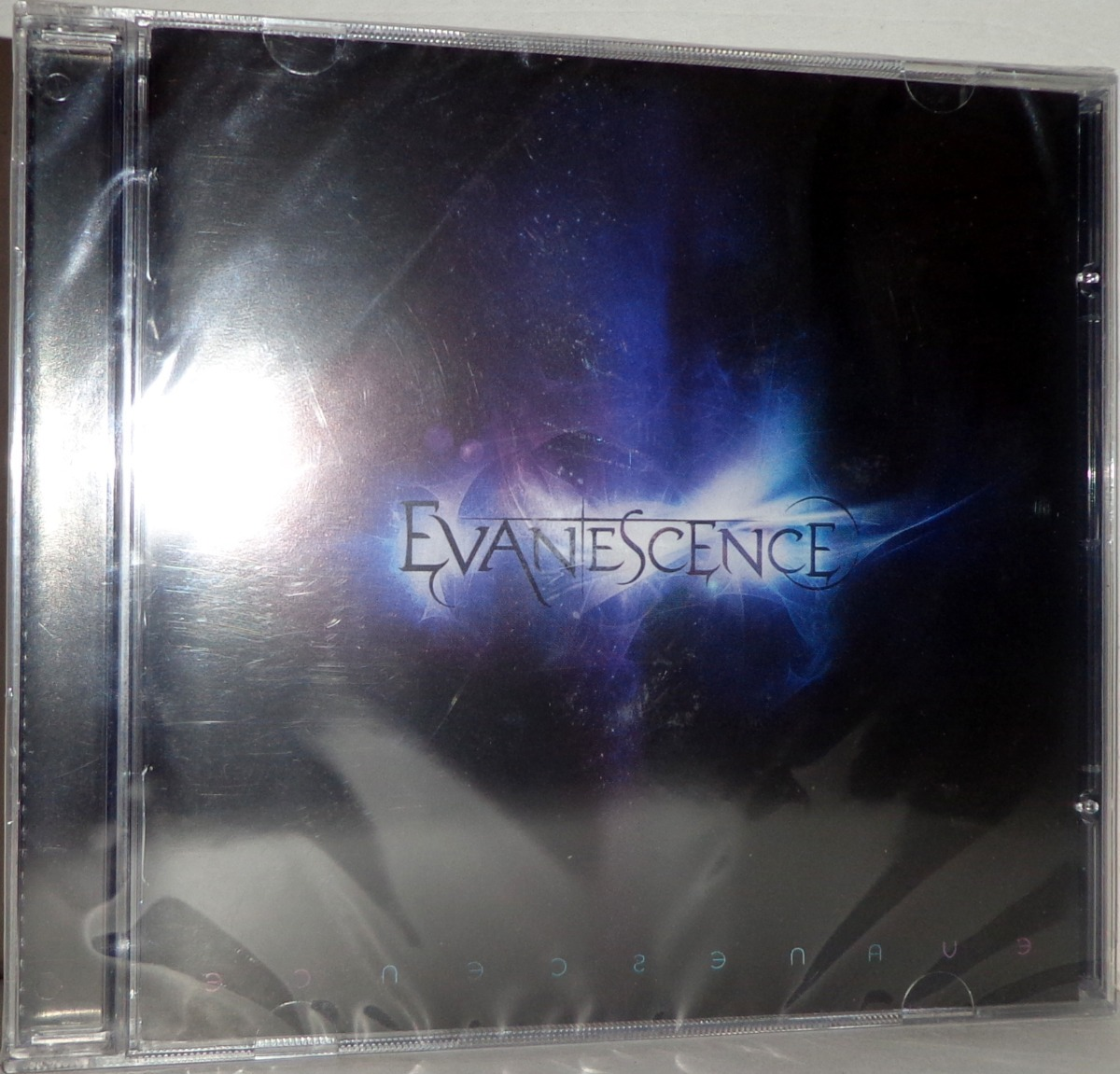 cd do evanescence 2011 gratis
