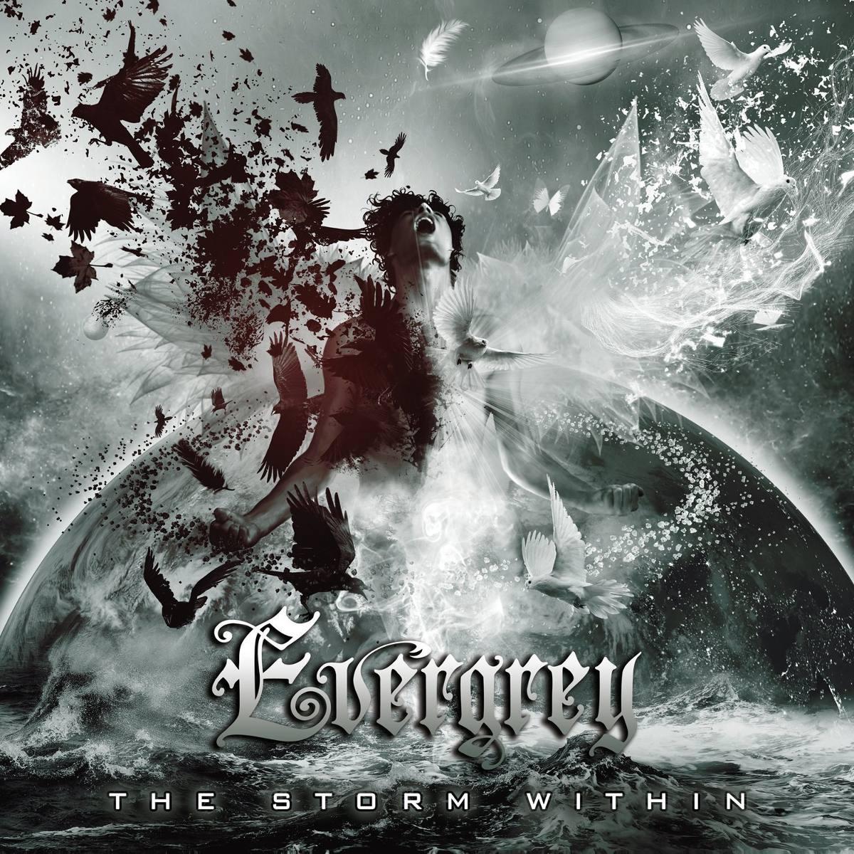 cd evergrey
