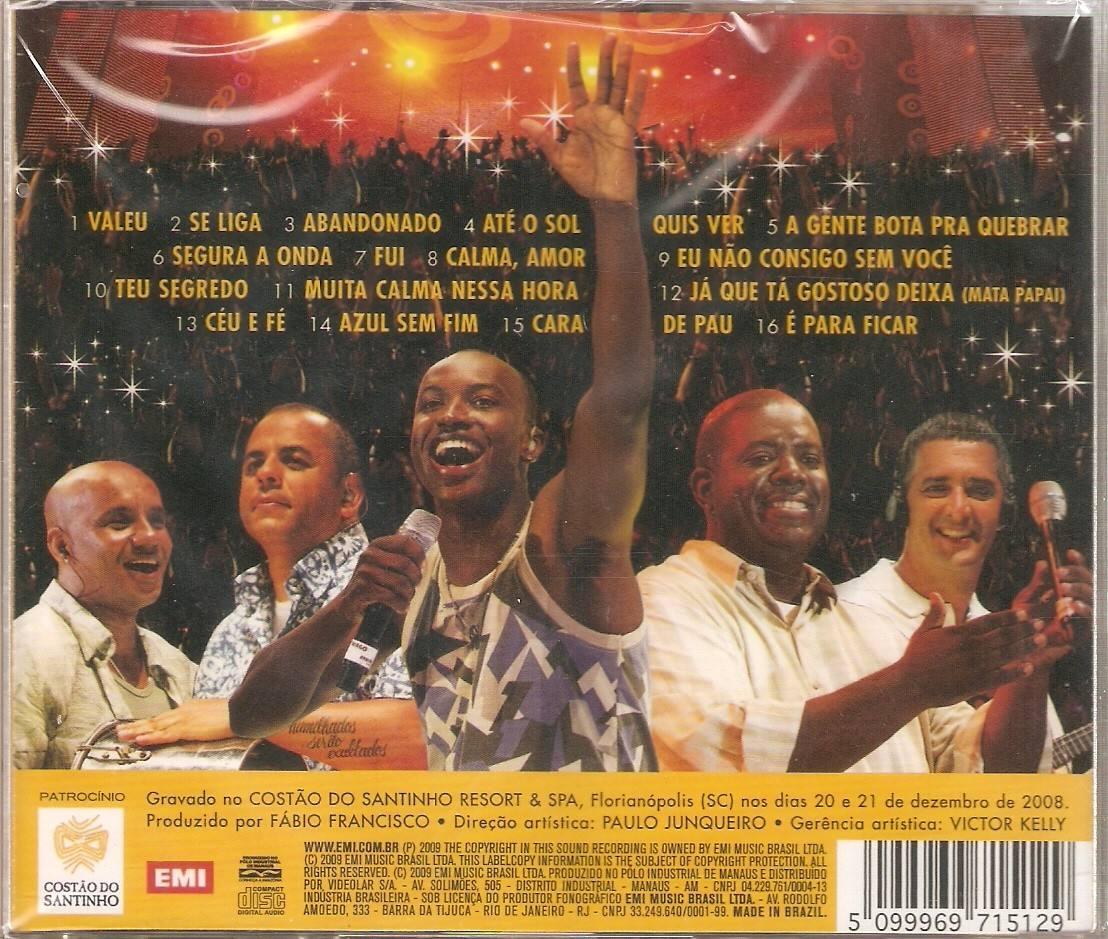cd gratis exaltasamba 2012