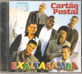 DO CD PARA EXALTASAMBA 2009 NOVO BAIXAR