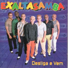 GRATUITO DOWNLOAD CD EXALTASAMBA VIVO OS TODOS DO AO SAMBAS