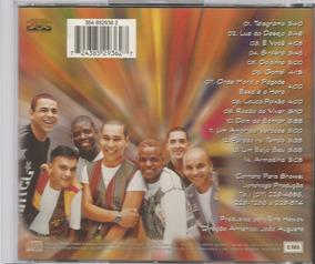 EXALTASAMBA MOMENTOS CD BAIXAR BONS