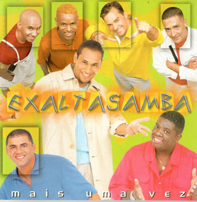 EXALTASAMBA 2009 BAIXAR CD DO