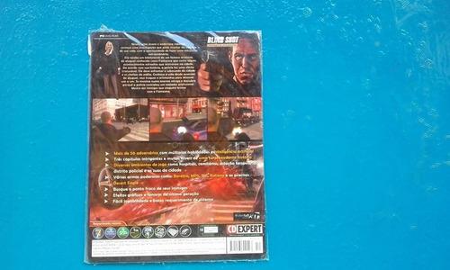 cd expert blind shot ano 1 numero 12