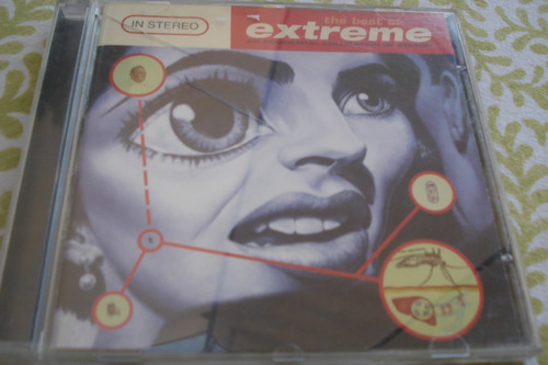 cd extreme the best of
