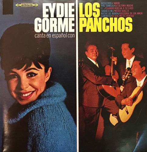 cd eydie gorme canta en español los panchos