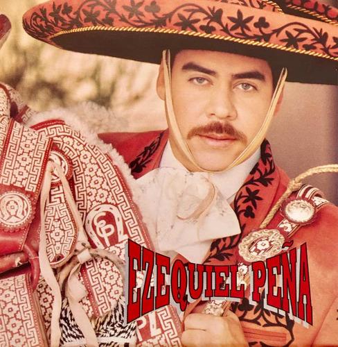 cd ezequiel peña el nuevo charro de mexico