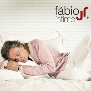 cd fabio jr - intimo