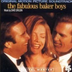cd   fabulous baker boys - trilha - importado -  b271