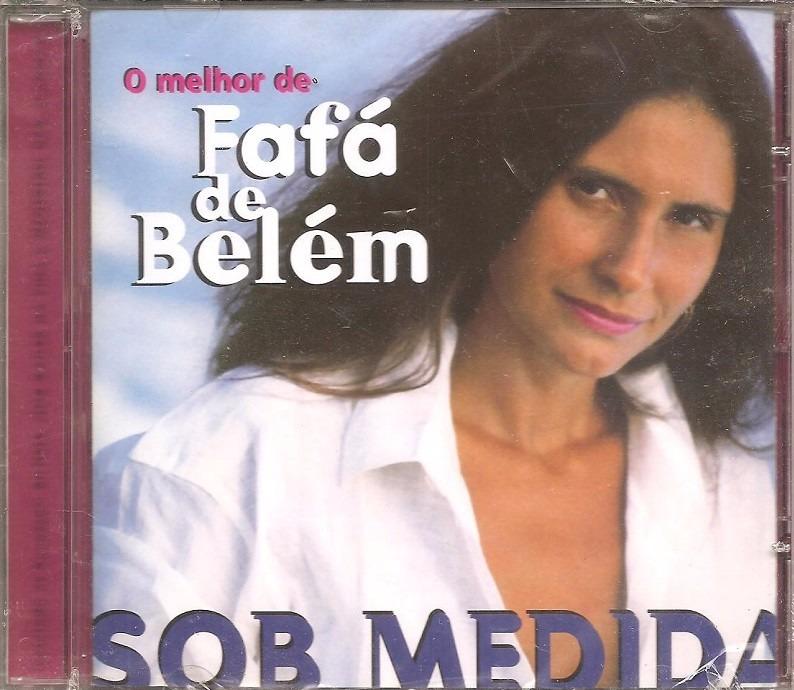 gratis discografia fafa de belem