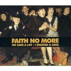 cd faith no more i started a joke single