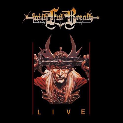 cd faithful breath - live