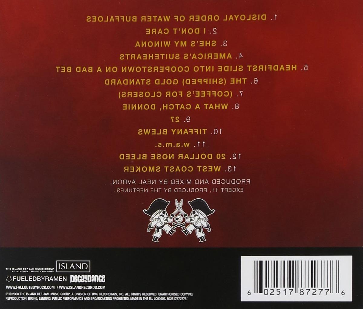 cd folie deux