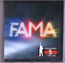 cd fama programa 8 22/06/2002