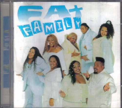 cd fat family - 1999