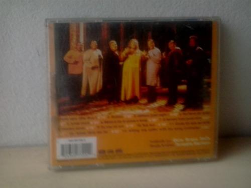 cd fat family - envio 9,00