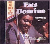 cd fats domino - blueberry hill (novo-aberto)