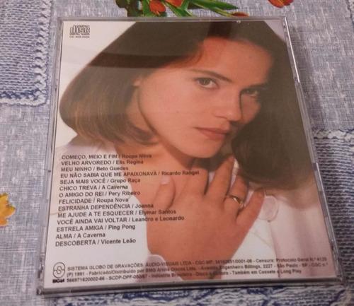cd felicidade nacional - 1991 - cdmusicclub.