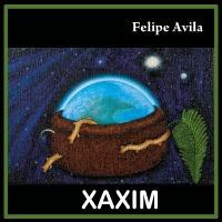 cd - felipe avila: xaxim